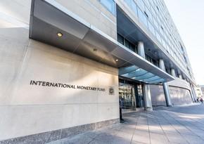 IMF ÜDM proqnozunu artırdı