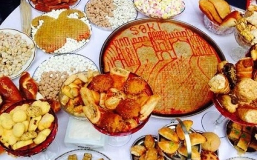 Second international sweet festival to take place in Shaki