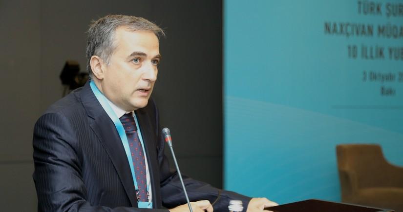 Fərid Şəfiyev Nikol Paşinyana cavab verib