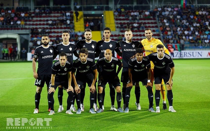 Qarabağ yeni transferlərini Çempionlar Liqası üçün sifariş edib