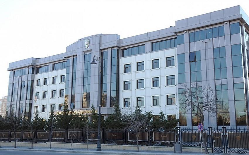 Bakı polisi AXCP üzvünün saxlanılması iddiasını təkzib etdi