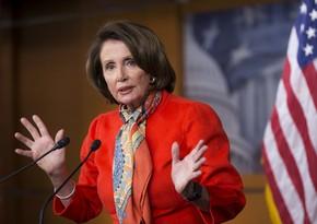 Нэнси Пелоси переизбрана спикером Палаты представителей Конгресса США