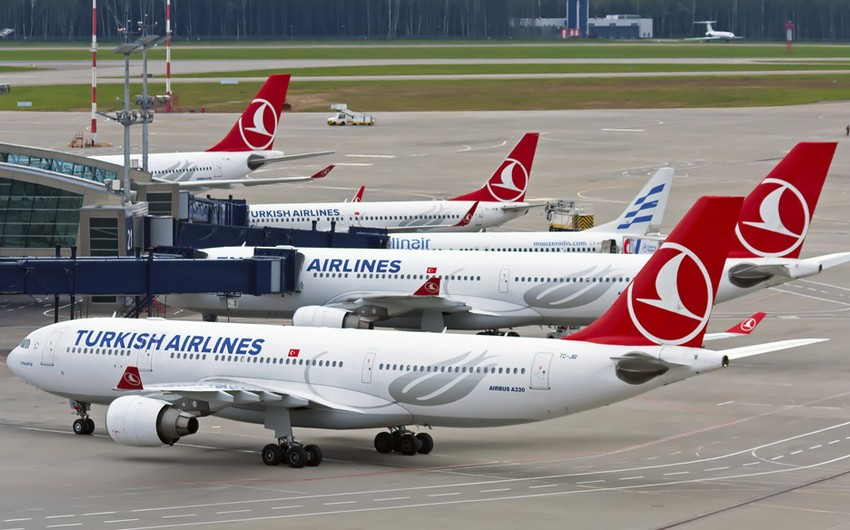 Türk Hava Yolları Ankara-Bakı-Ankara istiqamətində xüsusi reyslərə başlayır