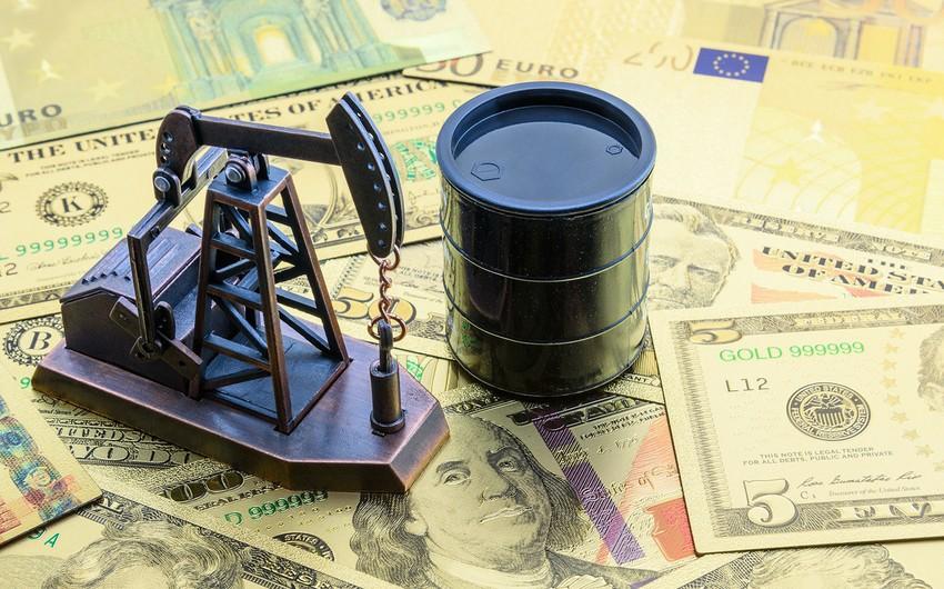"""""""SOCAR Trading"""": Bu il neftin bir barelinin qiyməti 80 dollara çatacaq"""