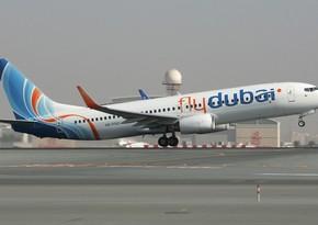Plane crash in UAE leaves 4 killed