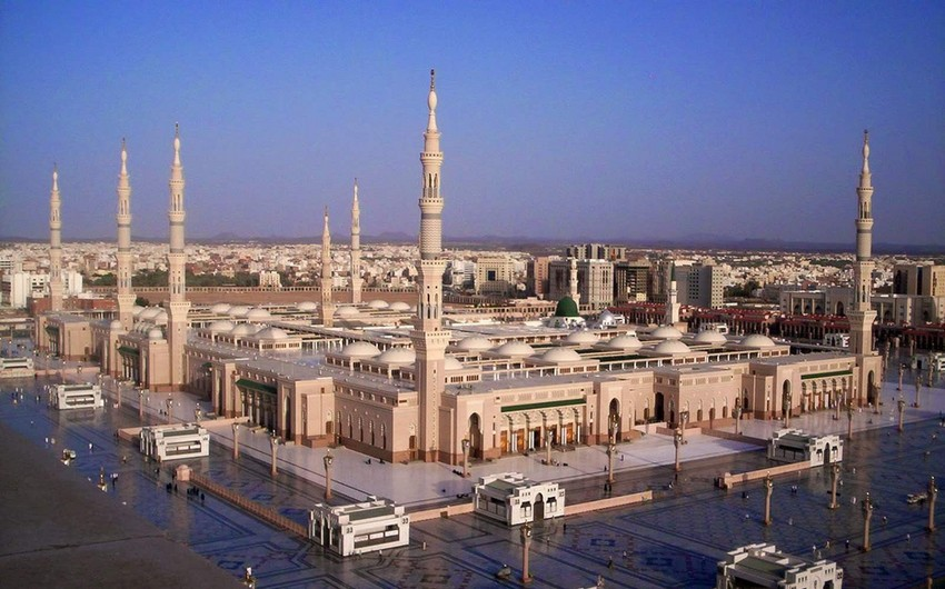 Saudi Arabia wants quitting role as co-chair of OPEC+ JMMC
