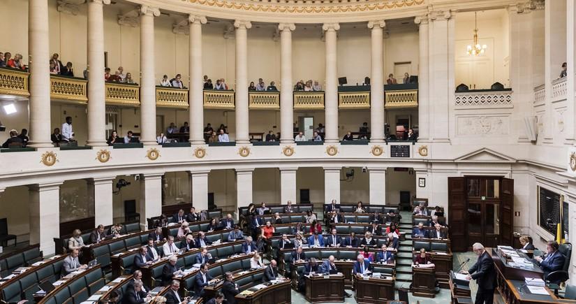 Azərbaycanlı icmasından Belçika parlamentinə çağırış