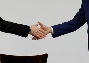 102 yaşlı Azərbaycan diplomatiyası: uğurlar, perspektivlər - VİDEOREPORTAJ