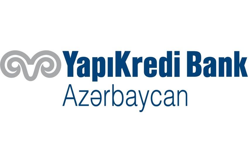 YapıKredi Bank Azərbaycan zərərlə işləyir