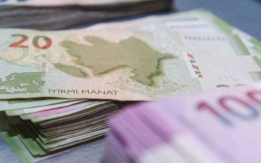 Q1 investments in Azerbaijan's fixed capital amount to AZN 2.7B