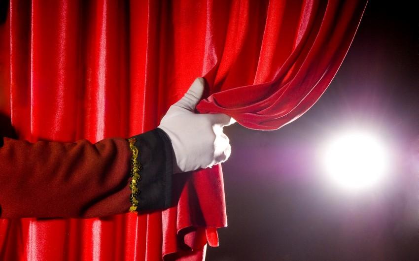 Bu həftə Musiqili Teatrda 9 tamaşa nümayiş etdiriləcək