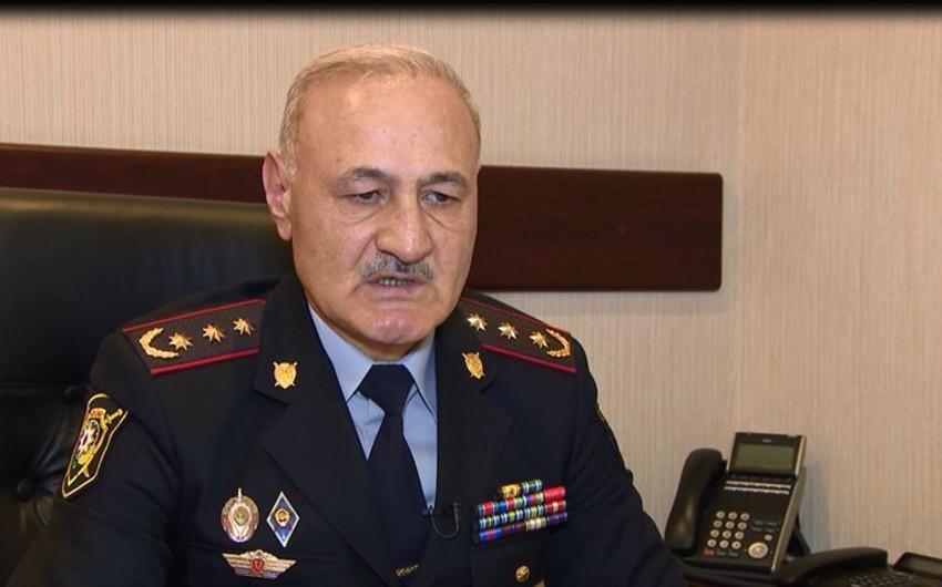 Начальник управления полиции: В отношении желающих провести незаконный митинг будут приняты жесткие меры - ВИДЕО