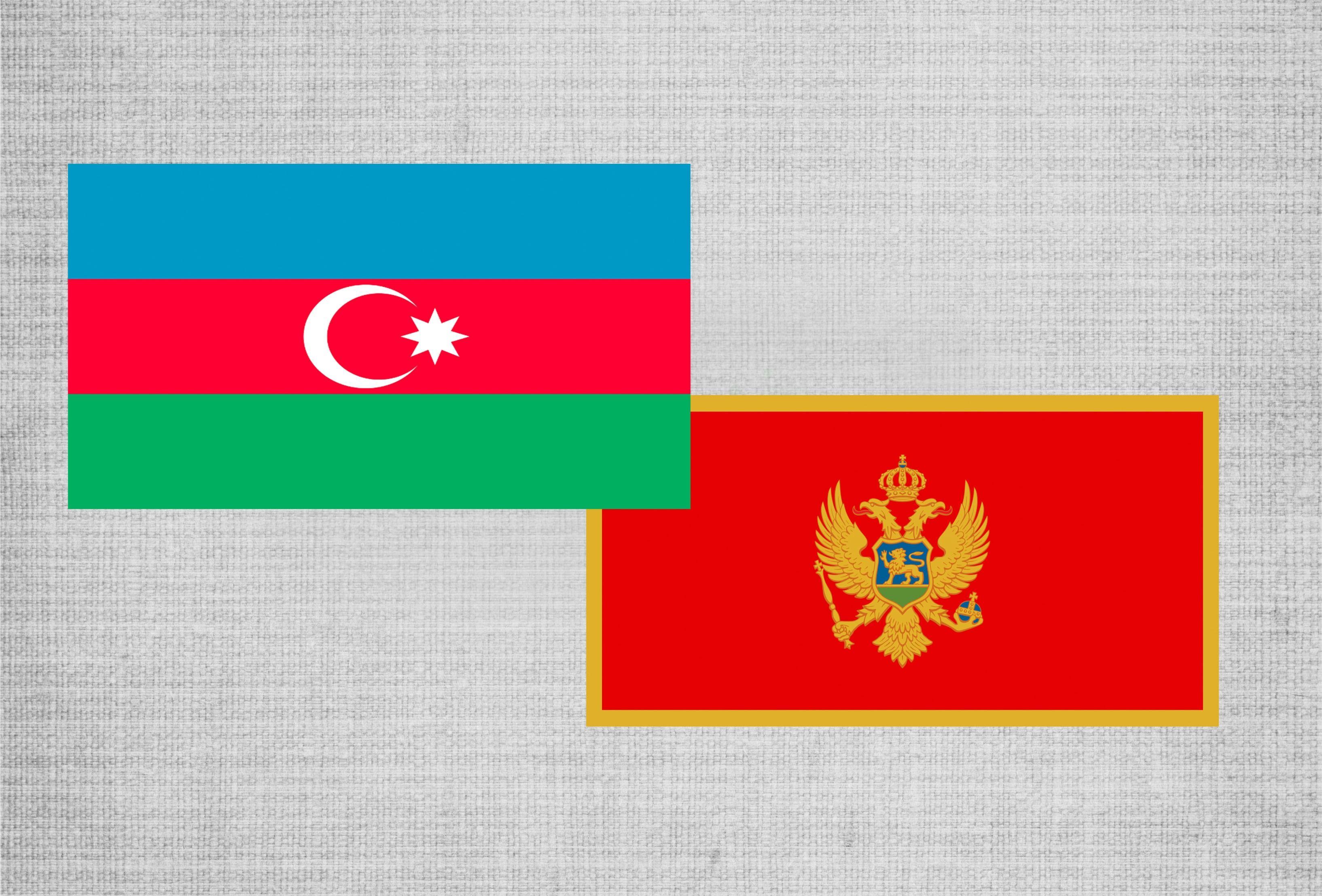 Между МИД Азербайджана и Черногории проведены политические консультации
