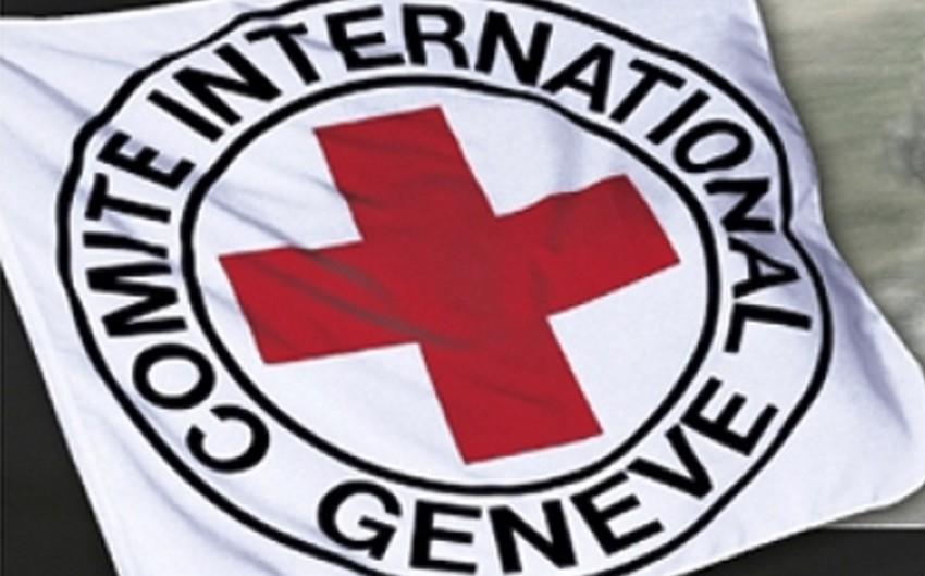 Azərbaycan hökuməti ilə Beynəlxalq Qırmızı Xaç Komitəsi arasında əməkdaşlıq müddəti uzadılıb