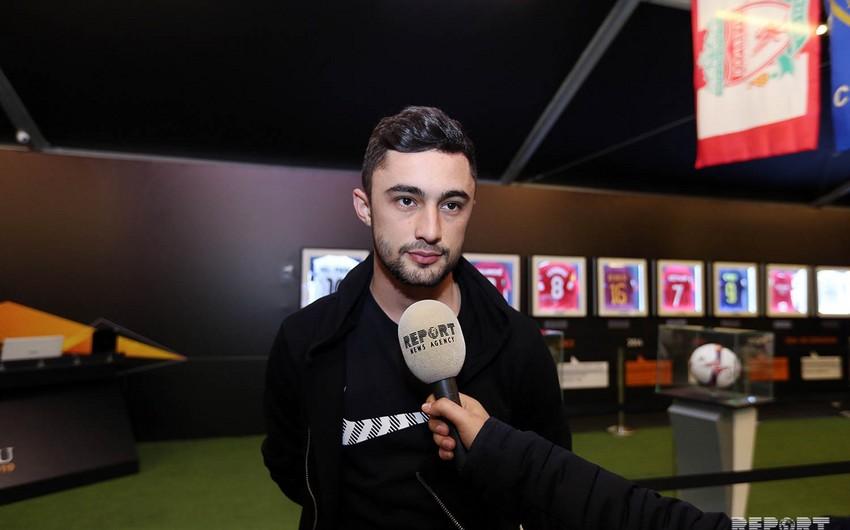 Mirabdulla Abbasov: İlin futbolçusu seçilməyim sevindiricidir, amma böyük bir şey deyil - MÜSAHİBƏ