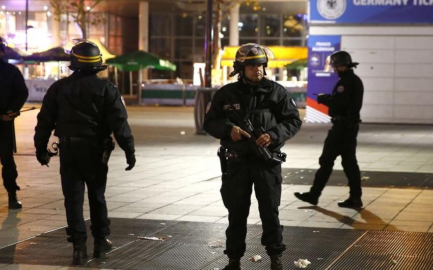 СМИ: В результате перестрелки в Париже ранен человек