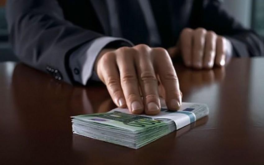 """""""Yerevan"""" Fondunda 4 milyon dollara yaxın mənimsəmə faktı aşkarlanıb"""