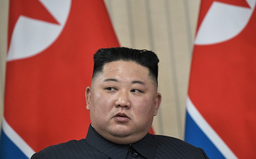 North Korea's Kim hints at improving inter-Korean ties and foreign policy