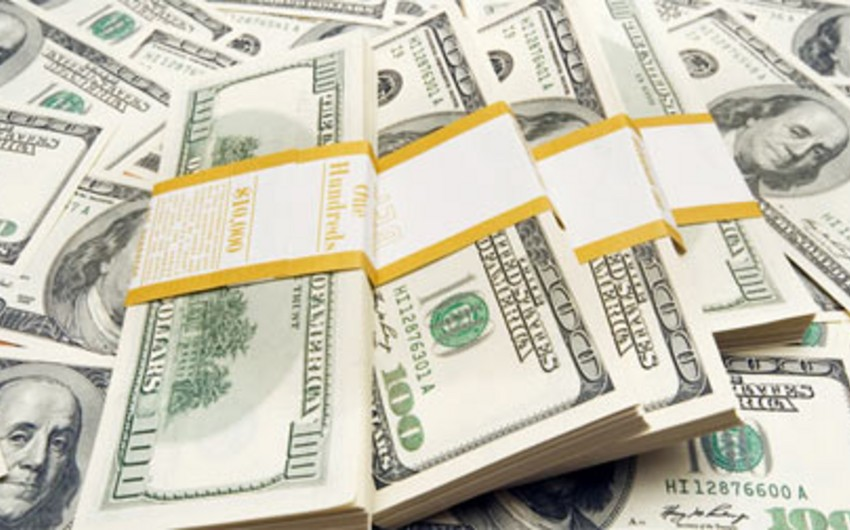 Из офиса компании в Баку украдено 75 тыс. манатов и 6 500 долларов