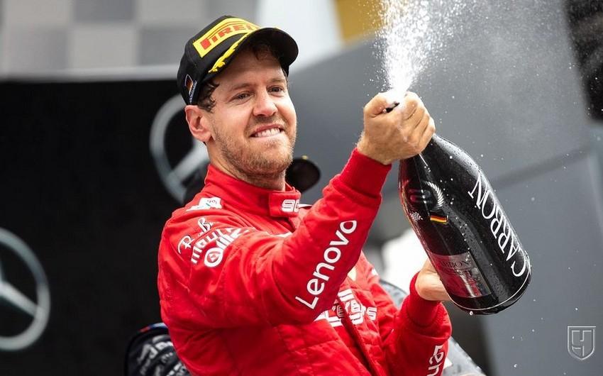 4 qat dünya çempionu Ferrari ilə yeni müqavilə imzalamaqdan imtina etdi