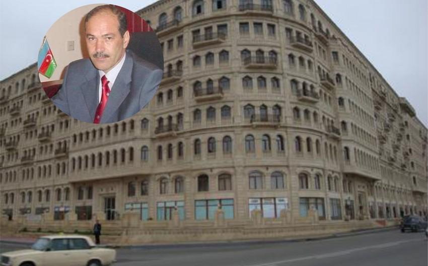 Abdulla Abdullayevin kassasiya şikayətini geri götürməsi rəsmiləşib