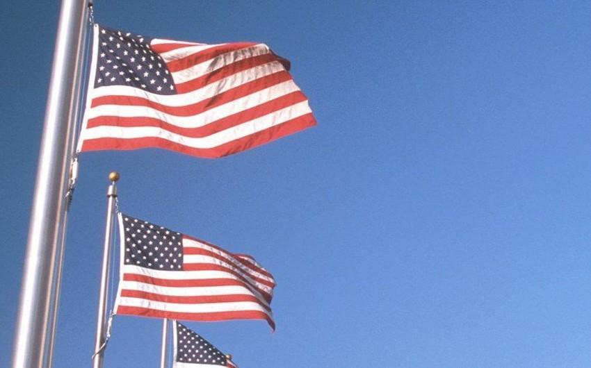 ABŞ-ın bütün səfirliklərindəki dövlət bayrağı endiriləcək