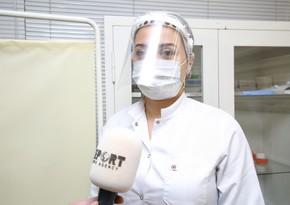 Госпиталь МВД: Вакцинированные от COVID-19 полицейские чувствуют себя хорошо