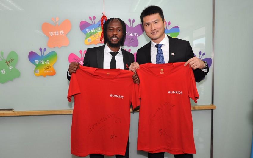 Çində legioner futbolçularla bağlı limit dəyişdirilib