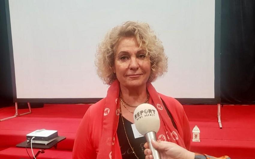 Fransalı ekspert: Azərbaycan qarşısına çıxan gözəl fürsətlərdən bəhrələnməyi bacaran ölkədir