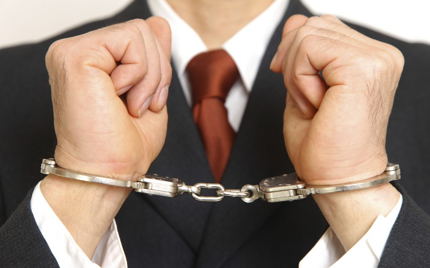 Arrested man pretended to be an official of ASAN service
