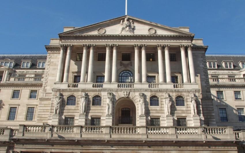 İngiltərə Mərkəzi Bankı da uçot dərəcəsini dəyişməyib