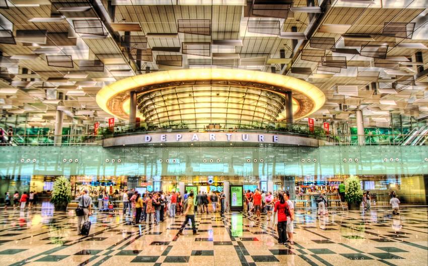 Dünyanın ən yaxşı aeroportları açıqlanıb