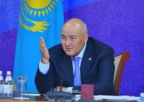 Kazakh mayor: Turkistan, Shusha have much in common