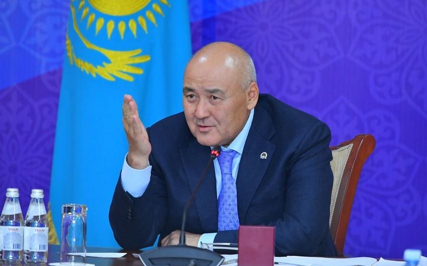 Kazakh mayor: Turkistan, Shusha have much in common
