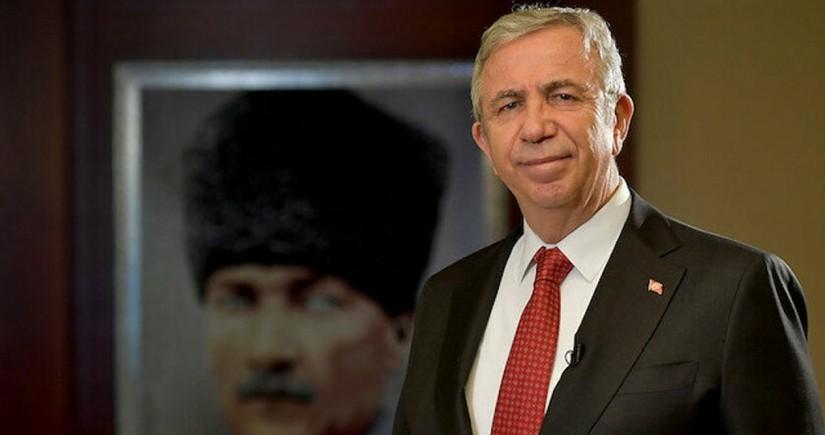 Ankara municipality chairman congratulates Azerbaijani people
