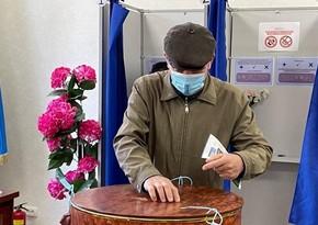 Явка на выборах президента Узбекистана превысила порог 33%