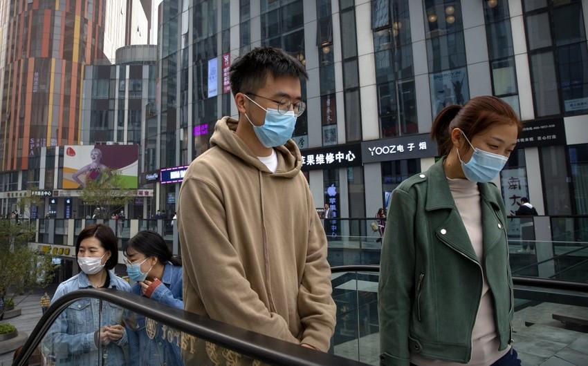 Çin hökuməti beynəlxalq tibb ekspertlərini ölkəyə buraxmadı