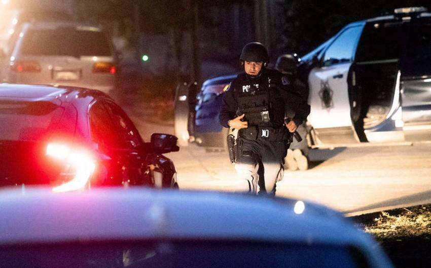 ABŞ-da atışma olub, 7 nəfər ölüb