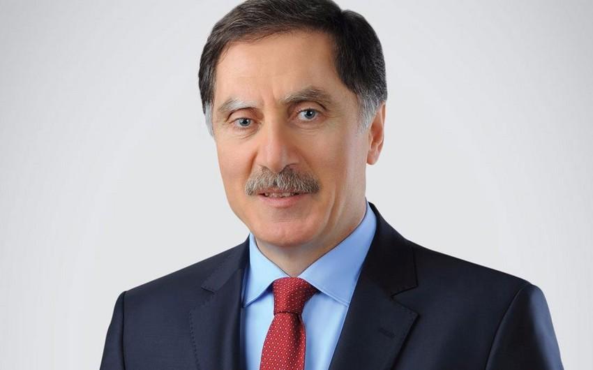 Türkiyənin ombudsmanı dünyada baş verən haqsızlıqlara qarşı birləşməyə çağırıb