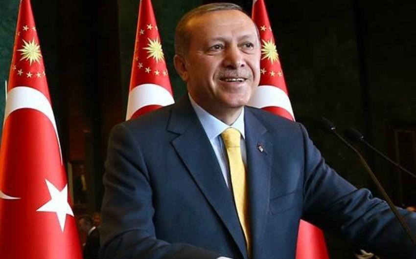 Türkiyə prezidenti Türkmənistana səfər edəcək