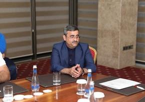 Sadıq Sadıqov: Elmar Qasımovun uzaqlaşdırılmasına qərar verildi - MÜSAHİBƏ