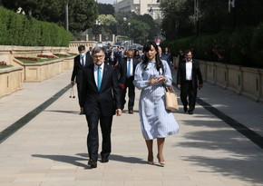 Турецкая делегация проведет оценочную миссию на освобожденных землях