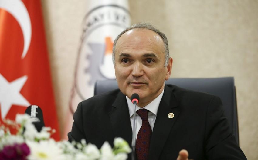 Турецкий министр рассказал о значении Petkim