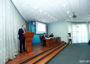 Amount of prizes for Azerbaijani sportsmen who will win medals at II European Games announced