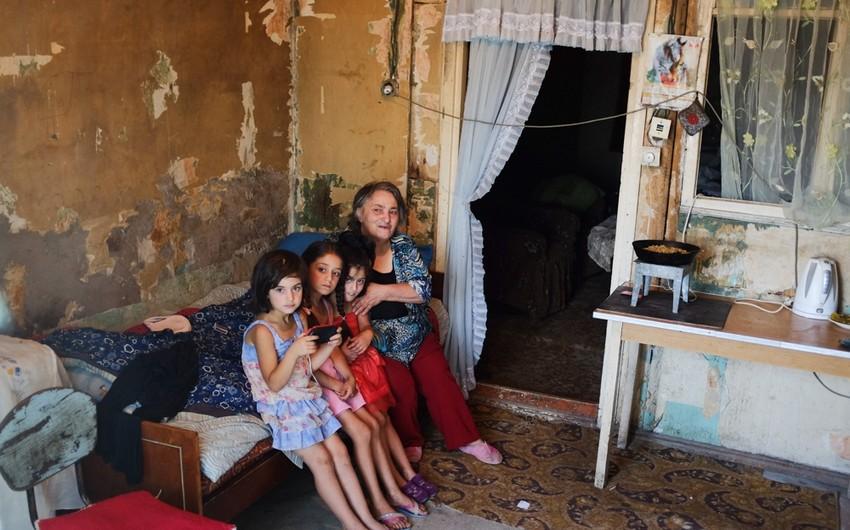 Ermənistanda bahalaşma əhalinin narazılığını daha da artırır