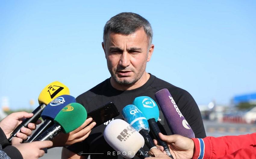 Qurban Qurbanov: Ordumuz uğurla irəliləyir