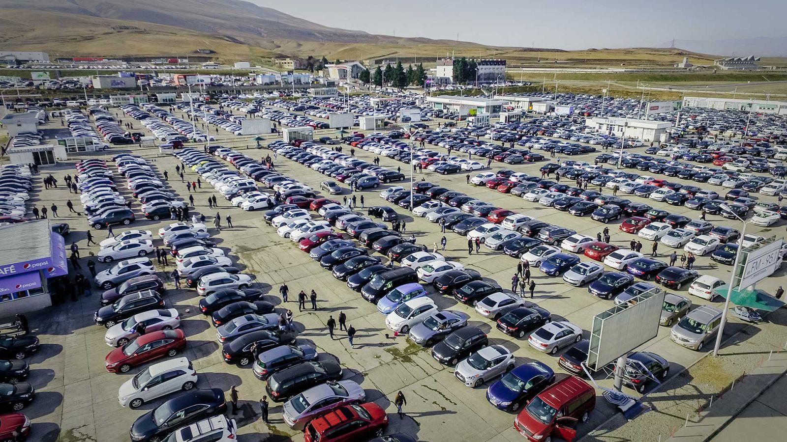 Pandemiya avtomobil bazarına necə təsir edib? - QİYMƏTLƏR, PROBLEMLƏR