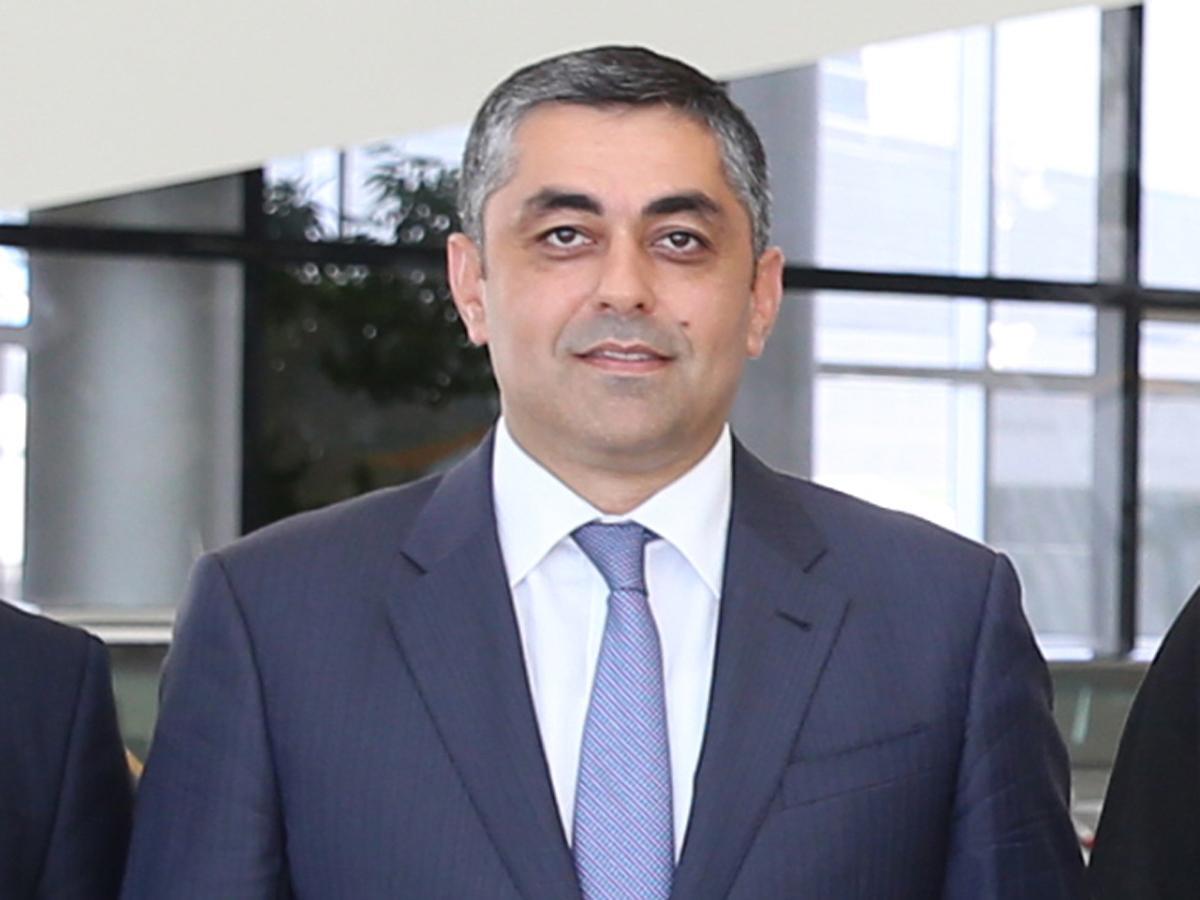 Министры транспорта Азербайджана, России и Ирана обсудили реализацию проекта Север-Юг
