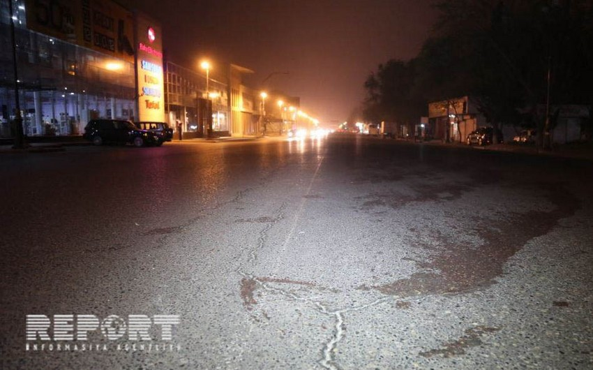 Bakıda gənc oğlanı avtomobil vuraraq öldürüb - FOTO - VİDEO