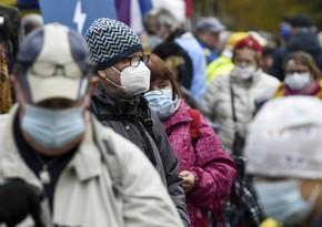 Финляндия вновь ввела режим ЧП из-за пандемии